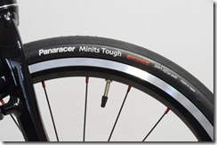 Panaracer MINITS TOUGH 20×1.25(运动车型)
