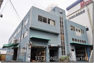 TECHONE Headquarters