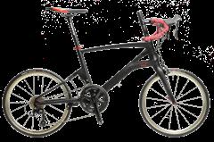 CARACLE-COZ rev.0 基本モデル (試作車)