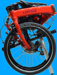 CARACLE-S rev.3 スポーツ