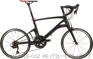 CARACLE-COZ RB バリューモデル Mサイズ