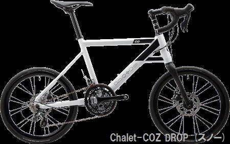 Chalet-COZ DROP (スノー)