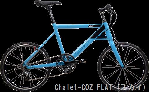 Chalet-COZ FLAT (スカイ)
